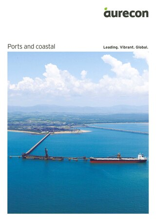 Ports Coastal Competency brochure