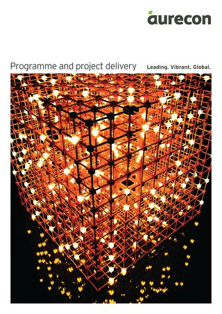 Programme  Project Delivery Competency brochure