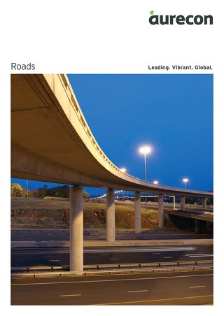 Roads Competency brochure