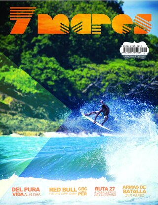 7Mares Surf Mag - 10ma edición