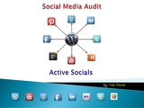 Social Media Marketing Plus - Social Media Audit by Neil Ferree