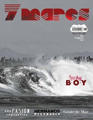 7Mares Surf Mag - 11ma Edición