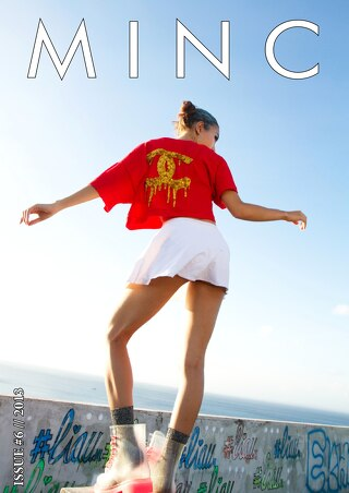 MINC Magazine Issue #6