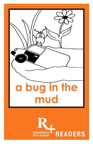 CVC Book 5 A Bug In The Mud
