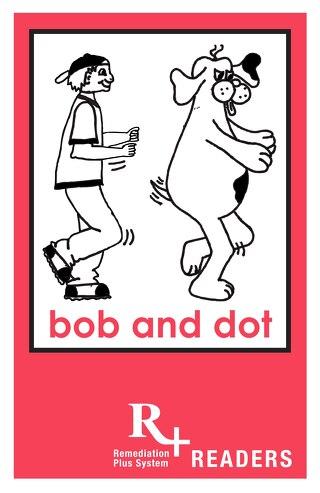 CVC Book 4 Bob and Dot