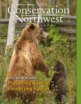 ConservationNW-Newsletter-Winter2014