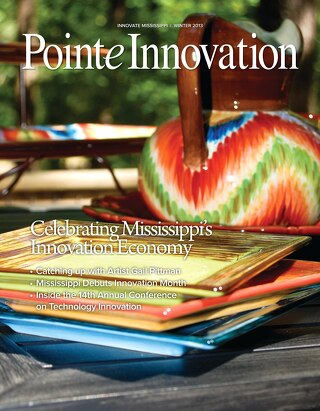 Point Innovation Magazine Winter 2013