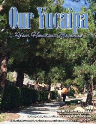 Our Yucaipa February 2014