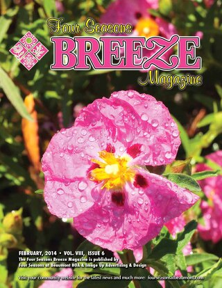 Four Seasons Beaumont Breeze February 2014 Pages