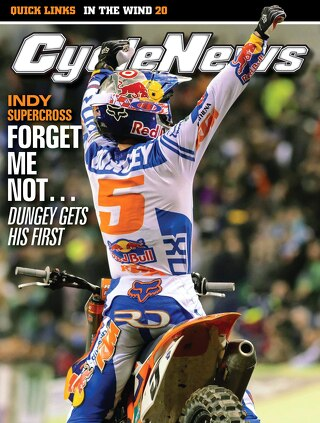 Cycle News 2014 Issue 09 March 4 2014