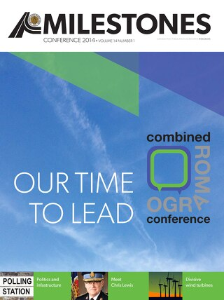 2014 Conference Issue Online Version