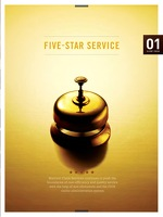 Marriott Claims Services: Five Star Service