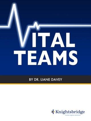 Vital Teams eBook