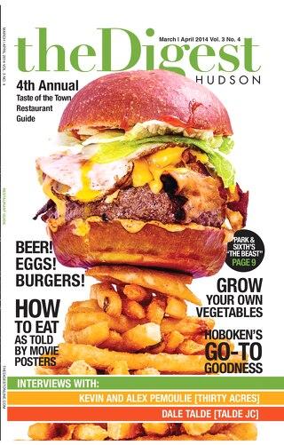 The Digest | March/April 2014