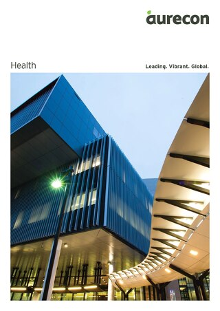 Health Competency brochure