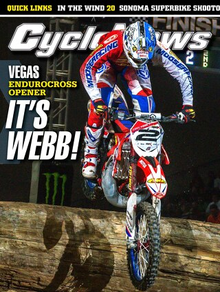 Cycle News 2014 Issue 18 May 6