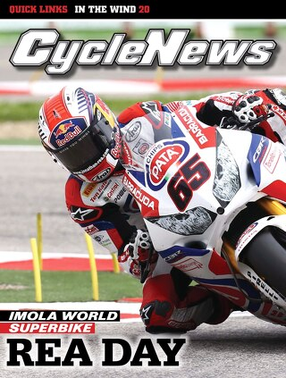 Cycle News 2014 Issue 19 May 13