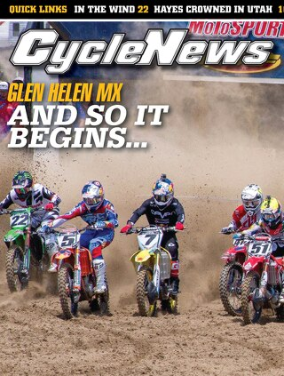 Cycle News 2014 Issue 21 May 28