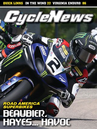 Cycle News 2014 Issue 22 June 3