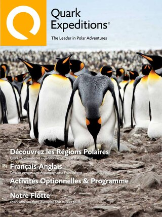Quark 2015 French Brochure