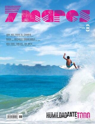7Mares Mag - 13va Edición