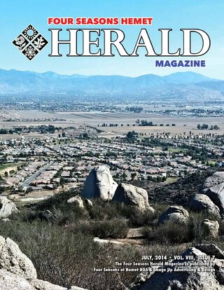 Hemet Herald July 2014