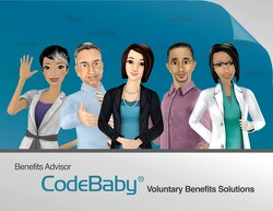 [eBook]: CodeBaby Voluntary Benefits Solutions