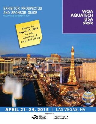 WQA Aquatech USA Prospectus for Web