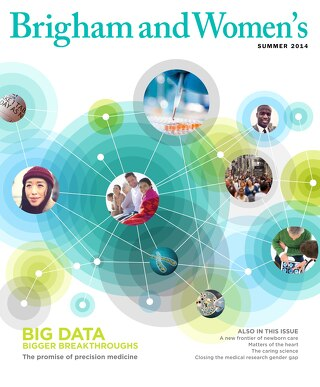 1406AGPB - BWH Magazine (Spring/Summer 2014)