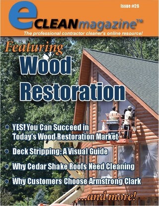 Issue 26 Wood