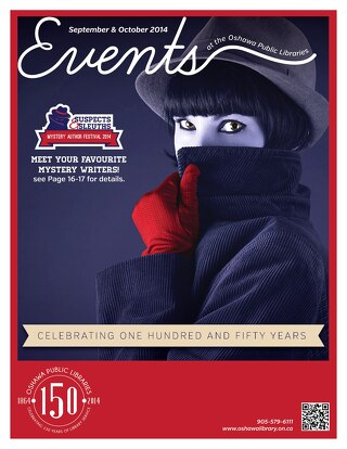 2014-05 Events-September October