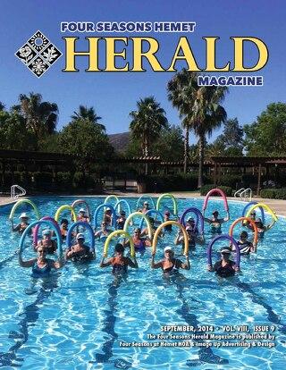 Hemet Herald Sept. 2014