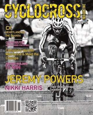 Cyclocross Magazine Issue 12