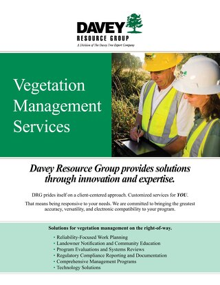 DRG Vegetation Management