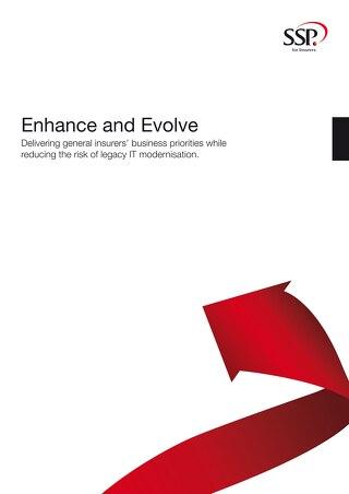 Enhance and Evolve - White Paper