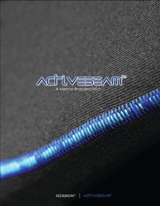 Merrow ActiveSeam Brochure