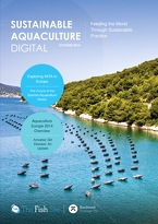 TheFishSite - Sustainable Aquaculture Digital - October 2014