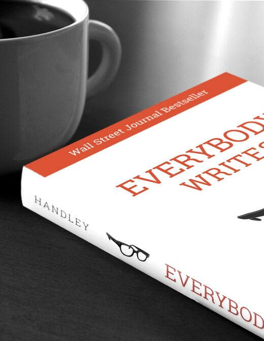 Everybody Writes preview