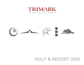 2014 GOLF & RESORT CATALOGUE